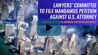 Lawyers' Committee to File Mandamus